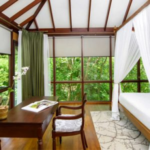 Sri Lanka Honeymoon Packages Ulagala Resort Sri Lanka Ulagala Pool Villa 3
