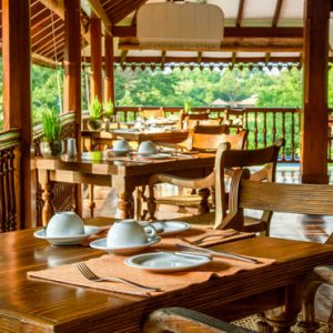 Sri Lanka Honeymoon Packages Ulagala Resort Sri Lanka Dining