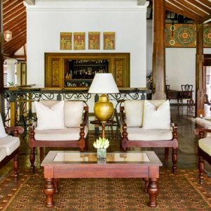 Sri Lanka Honeymoon Packages Ulagala Resort Sri Lanka Lounge