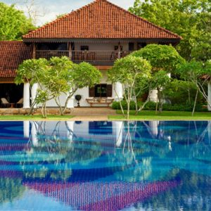 Sri Lanka Honeymoon Packages Ulagala Resort Sri Lanka Pool 2