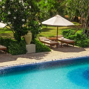 Sri Lanka Honeymoon Packages Ulagala Resort Sri Lanka Pool 4