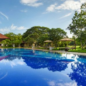 Sri Lanka Honeymoon Packages Ulagala Resort Sri Lanka Pool 5