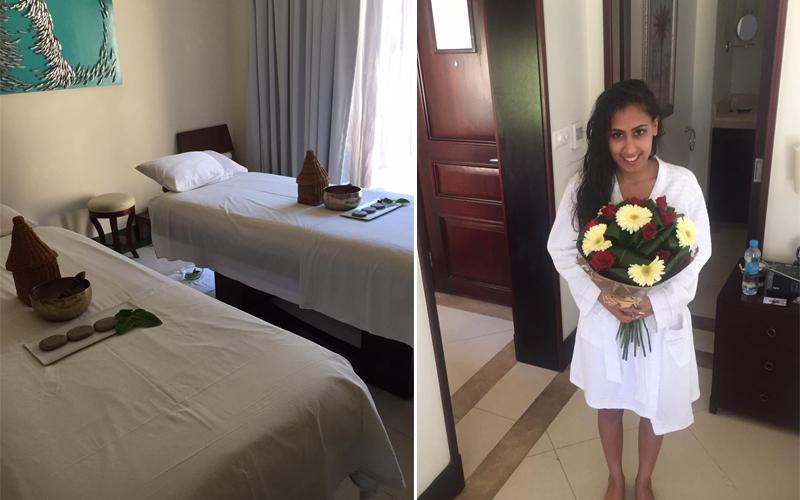 Destination Wedding In Mauritius Honeymoon Dreams Wedding 1