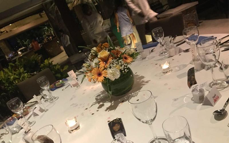 Destination Wedding In Mauritius Honeymoon Dreams Wedding 4