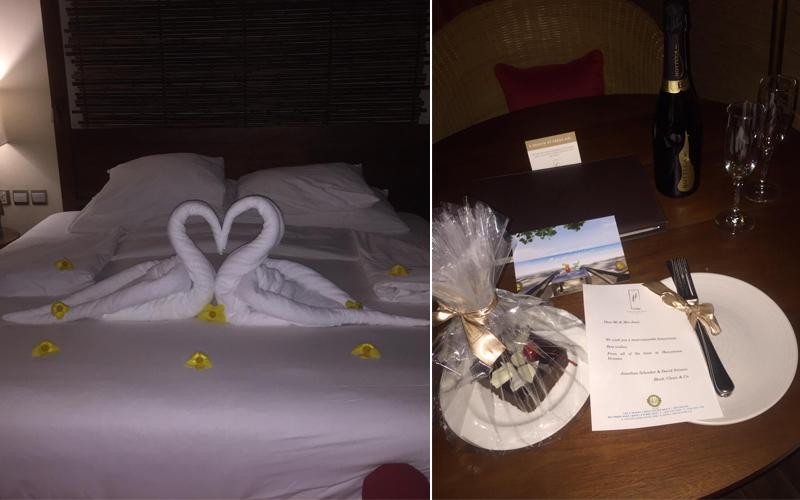 Destination Wedding In Mauritius Honeymoon Dreams Wedding 6