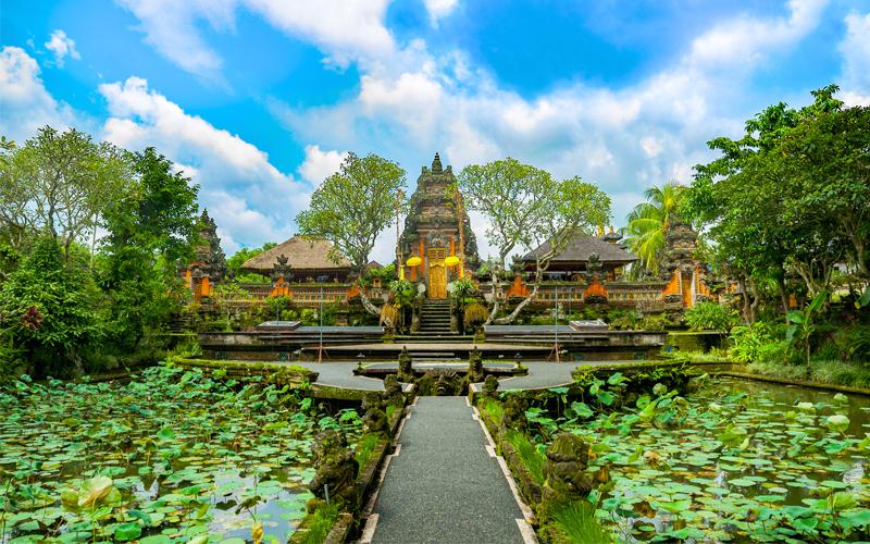 Vegan Honeymoon Destinations Bali Vegan Restaurants