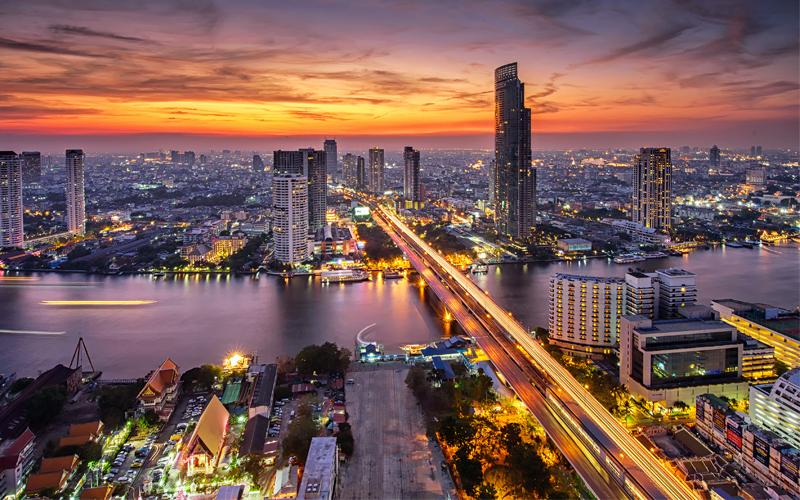 Vegan Honeymoon Destinations Bangkok Vegan Restaurants