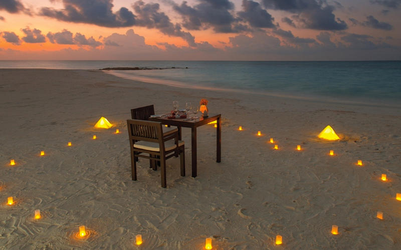 Vegan Honeymoon Destinations Maldives Vegan Restaurants