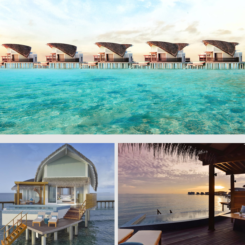 Maldives Resorts Opening In 2019 Marriot Maldives
