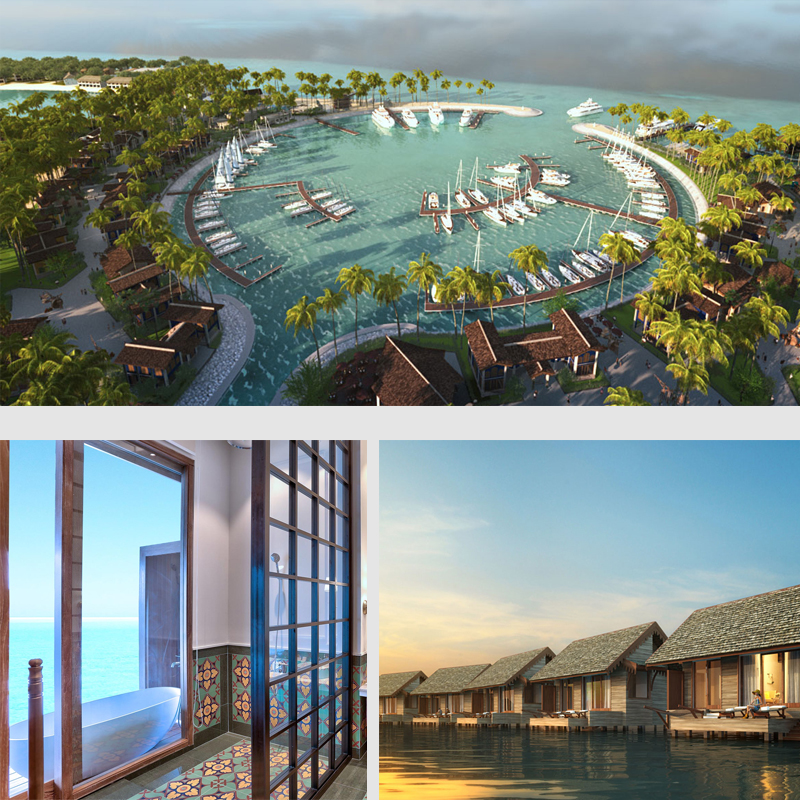 Maldives Resorts Opening In 2019 Saii Maldives