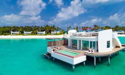 Amazing Maldives Resorts Opening in 2019