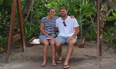Mathew and Cara's Unforgettable Maldives honeymoon