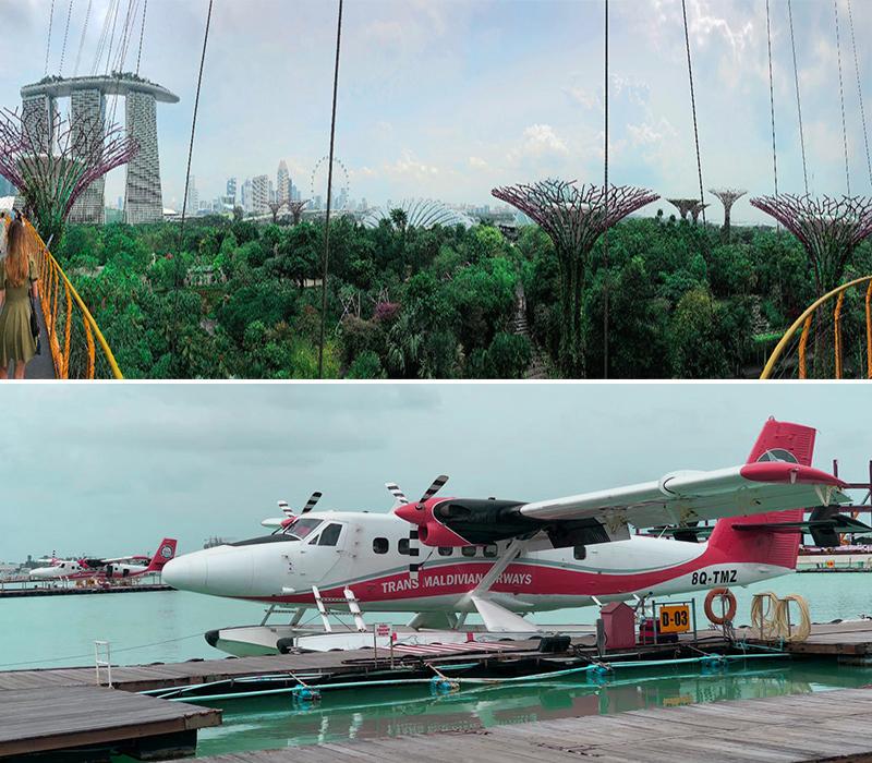 Robert And Samantha's Singapore And Maldives Blog Singapore And Maldives Highlights