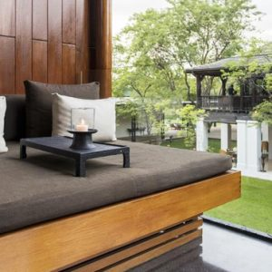 Thailand Honeymoon Packages Anantara Chiang Mai Kasara Garden View Suite 3