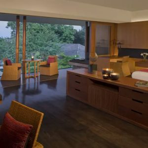 Thailand Honeymoon Packages Anantara Chiang Mai Kasara River View Suite