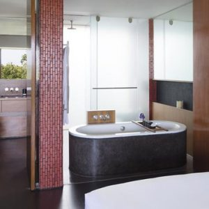 Thailand Honeymoon Packages Anantara Chiang Mai Kasara River View Suite 5
