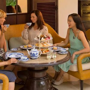 Thailand Honeymoon Packages Anantara Chiang Mai Dining 4