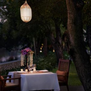 Thailand Honeymoon Packages Anantara Chiang Mai Dining 6