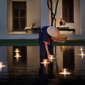 Thailand Honeymoon Packages Anantara Chiang Mai Pool 4