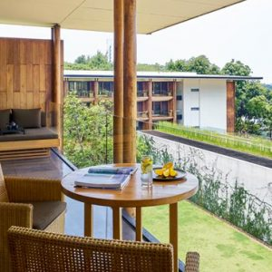 Thailand Honeymoon Packages Anantara Chiang Mai Terrace