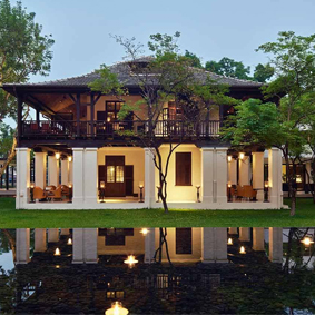 Thailand Honeymoon Packages Anantara Chiang Mai Thumbnail