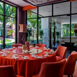 Thailand Honeymoon Packages Shangri La Chiang Mai China Kitchen