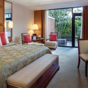 Thailand Honeymoon Packages Shangri La Chiang Mai Deluxe Terrace Room