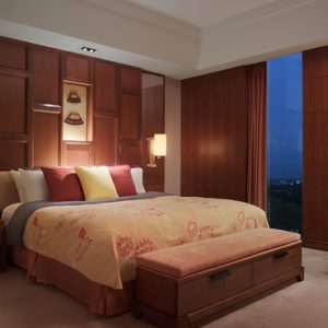 Thailand Honeymoon Packages Shangri La Chiang Mai Executive Suite