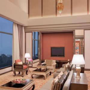 Thailand Honeymoon Packages Shangri La Chiang Mai Presidential Suite