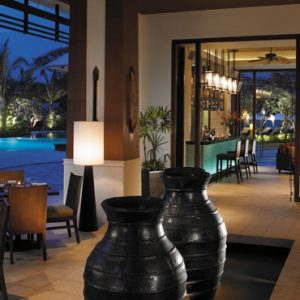 Thailand Honeymoon Packages Shangri La Chiang Mai Dining