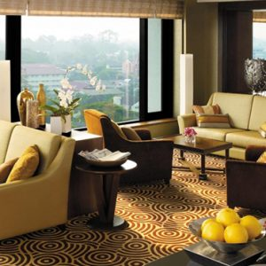 Thailand Honeymoon Packages Shangri La Chiang Mai Executive Lounge