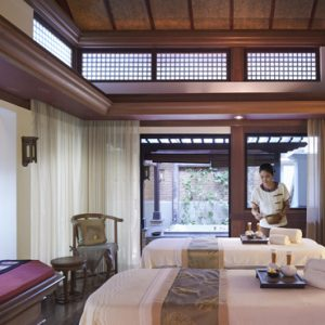 Thailand Honeymoon Packages Shangri La Chiang Mai Spa