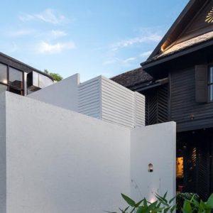 Thailand Honeymoon Packages U Chiang Mai Hotel Exterior 2