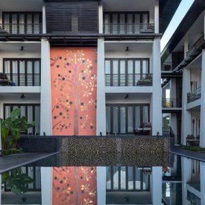 Thailand Honeymoon Packages U Chiang Mai Hotel Exterior 4