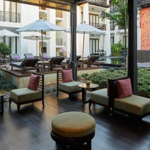 Thailand Honeymoon Packages U Chiang Mai Hotel Dining