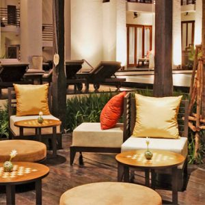 Thailand Honeymoon Packages U Chiang Mai Hotel Dining 4