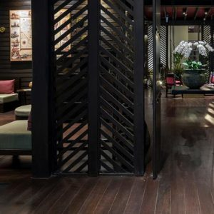 Thailand Honeymoon Packages U Chiang Mai Hotel Interior