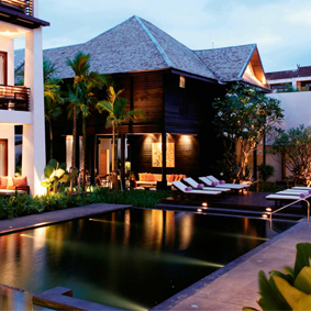 Thailand Honeymoon Packages U Chiang Mai Hotel Thumbnail