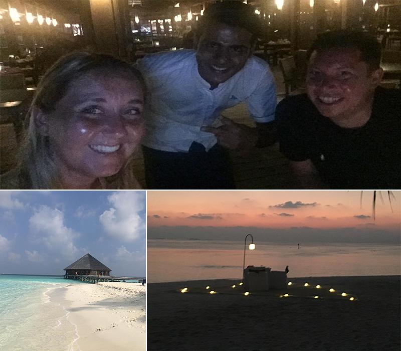 Thomas And Annmarie Vilamendhoo Island Blog Restaurant