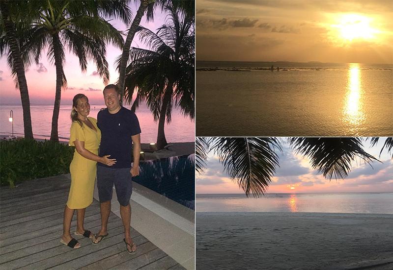 Thomas And Annmarie Vilamendhoo Island Blog Sunset Bar