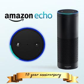 Top 10 Blog Amazon Echo
