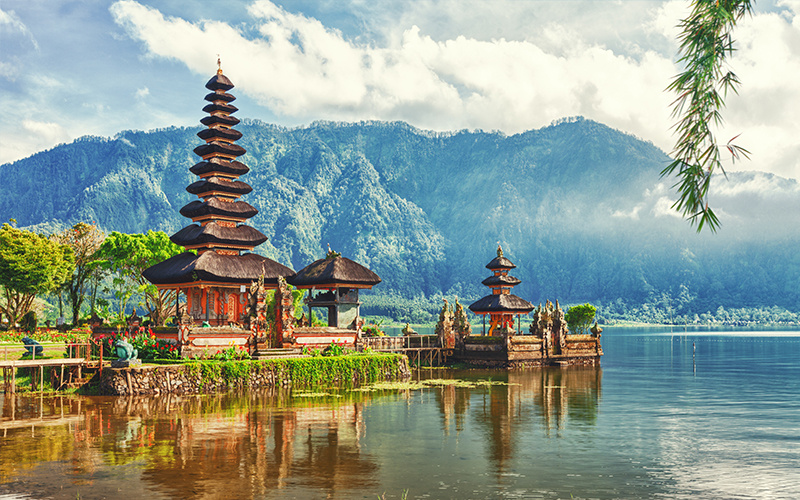 Top Halal Friendly Honeymoon Destinations Bali