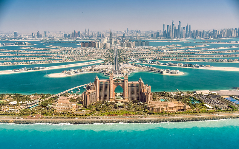 Top Halal Friendly Honeymoon Destinations Dubai