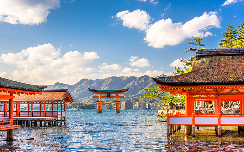 Top Halal Friendly Honeymoon Destinations Japan