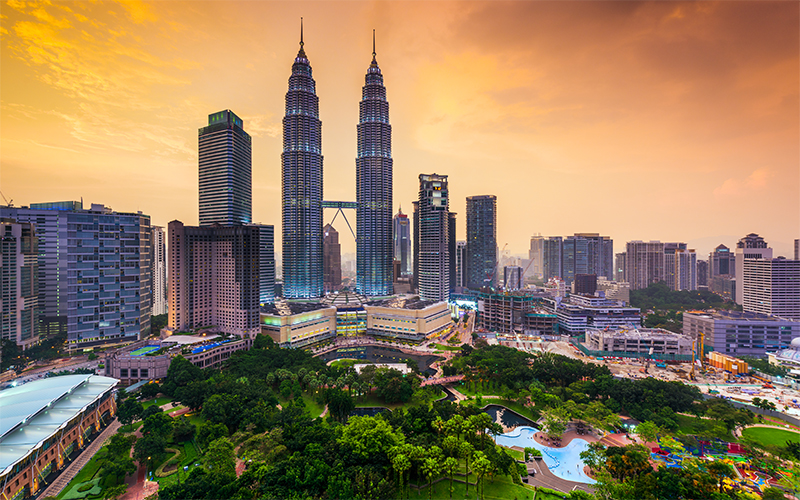 Top Halal Friendly Honeymoon Destinations Malaysia