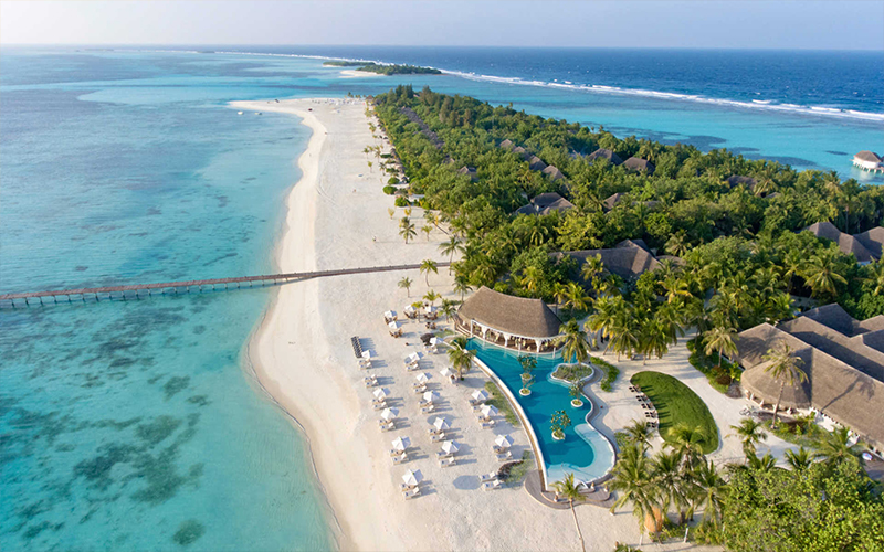 Top Halal Friendly Honeymoon Destinations Maldives