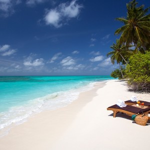Maldives Honeymoons