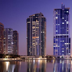 Dubai Honeymoon Packages Movenpick Hotel Jumeirah Lakes Towers Thumbnail