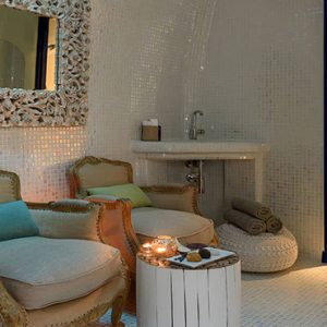 Greece Honeymoon Packages Canaves Oia Epitome Canaves Spa Reception1