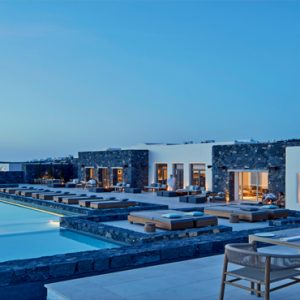 Greece Honeymoon Packages Canaves Oia Epitome Elements Restaurant1